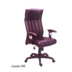 Apollo High Back Chair