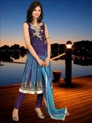 Wholesale Anarkali Suits