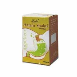 Hajam+Shakti