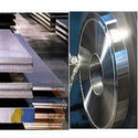 Duplex Steel Plates, Sheets