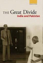 The Great Divide India And Pakistan