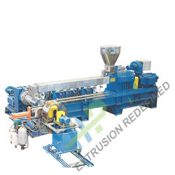 Soft Cable Grade PVC Compounding Plant