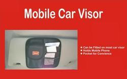 Mobile Car Visor