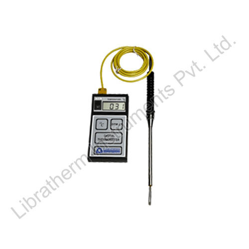 Digital Portable Thermometer