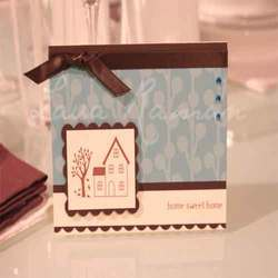 House Warming Cards