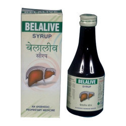 Belalive Syrup