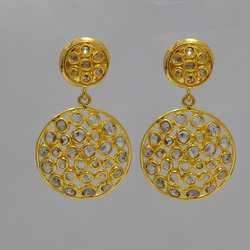 Indian Diamond Jewelry