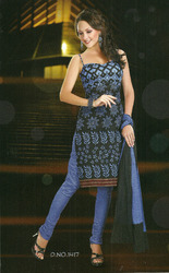 Modern Salwar Kameez