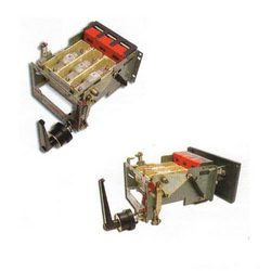 CMM Fuse Switch Unit