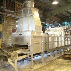 Industrial Conveyorized Furnace