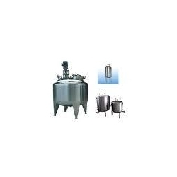 Chemical Process Equipment