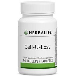 Fast-inch-loss Product (Cell-U-Loss)