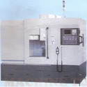 cnc vertical machining centre