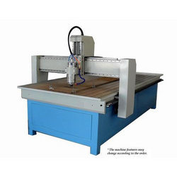 CNC Router with Water Bed