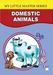 Domestic Animals Books
