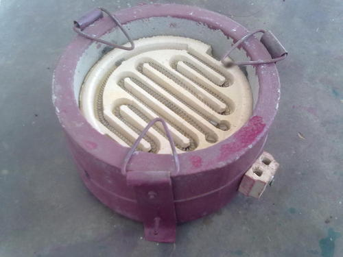 Electric Coil Heaters