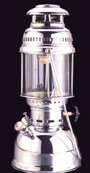 Lamp Glass