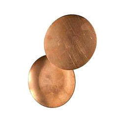Copper Circles