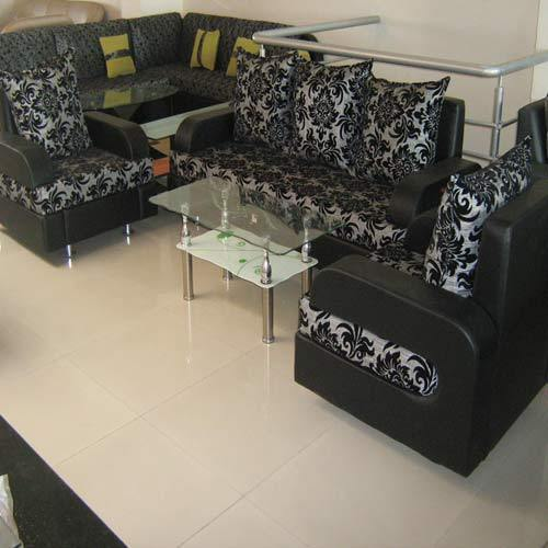 C Square Sofa Sets