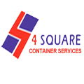 4 Square Container Services