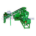 Laundry Soap Plant Machine