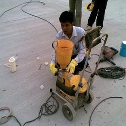Injection Waterproofing Service