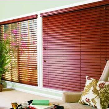 Curtain Blinds - Horizontal Blinds Manufacturer from Bahadurgarh