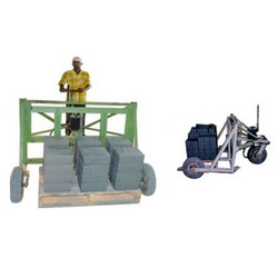 Hydraulic Pallet Trolleys