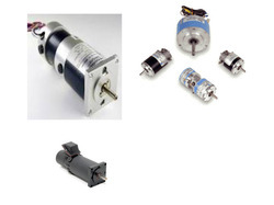 CNC Machines Servo Motors