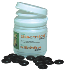 Berbenteron Compound Tablets