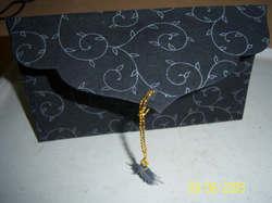 Handmade Paper Fancy Envelopes
