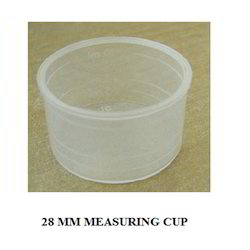 28 MM Measuring Cap