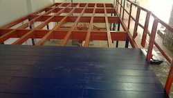 Panel Mezzanine Floors