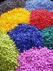 Colour Masterbatches For Polyolefins Styrenics