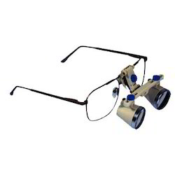 Binocular Spectacle Loupes