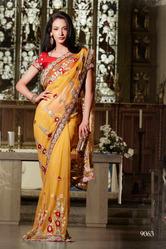 Most Beautiful Sarees