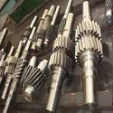 Forged Gear Shafts