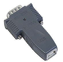 USB to RS-232 Converter I-7560