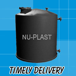 M/S. Nu-Plast Pipes & Profiles