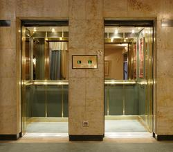 High Speed Elevators