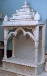 Designer Marble Mandir