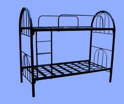 Steel Bunk Cots