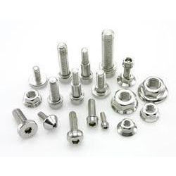Stainless Steel Fasteners 904L
