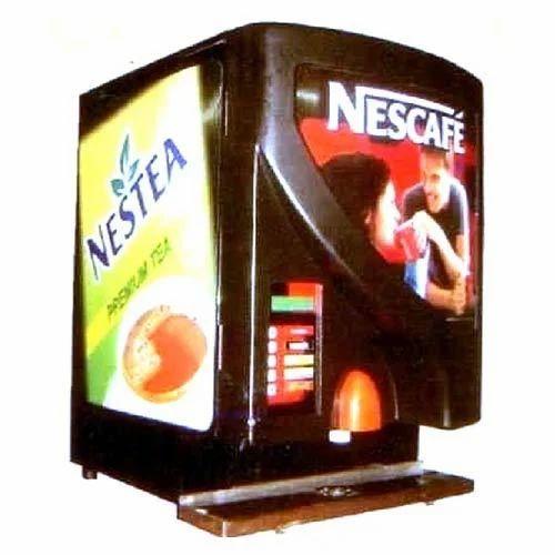 Hot Drink Vending Machine Malaysia