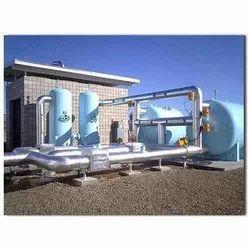 Side Stream Filtration