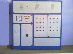 Automatic Power Factor Control Panel (APFCP)