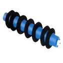 Rubber Ring Idlers