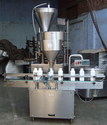 Jar Granule Filling Machine, Bottle Granule Filling Machine