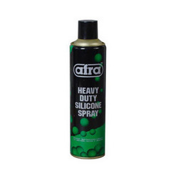 Aerol Silicone Spray