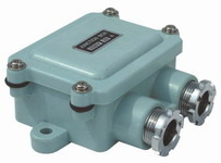 Marine Watertight Joint Boxes